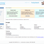Adeon Helpdesk