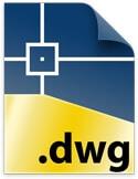 DWG formát