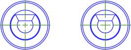 centercrossize