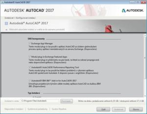 AutoCAD Instalace-3