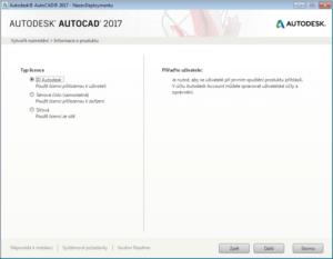 AutoCAD-Instalace-Deployment-3