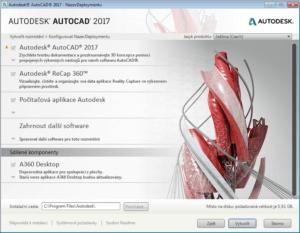 AutoCAD-Instalace-Deployment-4