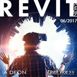 Magazín Revit News